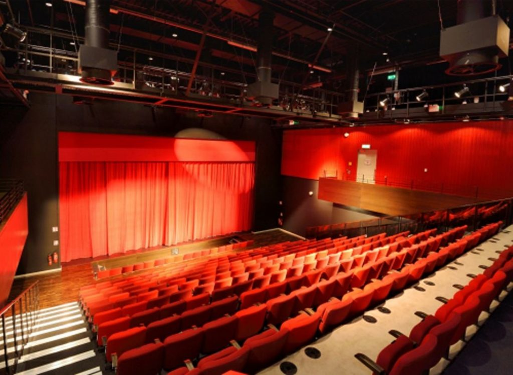 Garage Theatre Monaghan
