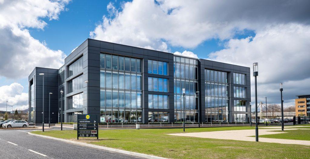 Lidl HQ Tallaght